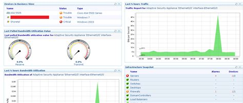 diary   cisco guy snmp netflow  opmanager