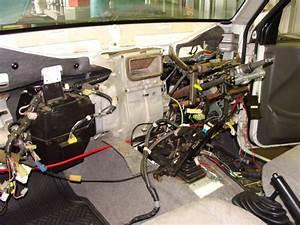 2002 Suzuki Xl7 Wiring Harness