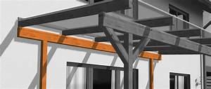 Terrassenüberdachung Alu Mit Montage : st nderwerk f r das holz und alu terrassendach neu im ~ Articles-book.com Haus und Dekorationen