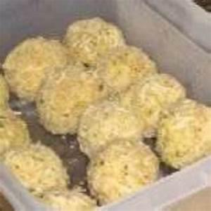 artichoke balls recipe