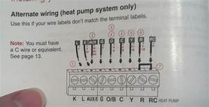 29 American Standard Heat Pump Wiring Diagram