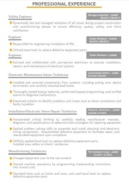 Todays Resumes Sles by 12 Best Best Professional Resume Sles 2015 Images On