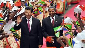 China in Africa and the American response…