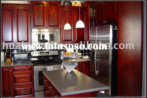 mdf kitchen cabinets price kitchen cabinet solid wood mdf veneer mkc 026b for 7409