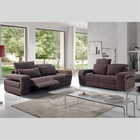 canap 233 relaxation design moderne t 234 ti 232 res r 233 glables cuir microfibre