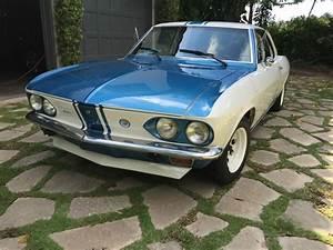 1965 Chevrolet Corvair Yenko Stinger For Sale