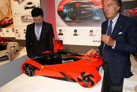 2011 Ferrari Eternita Gallery 409396