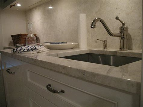 the right edge for your countertops