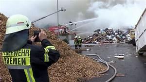 Recycling Station Bremen : brand auf dem gel nde der firma nehlsen nahe der blockland deponie in bremen in der nacht zu ~ Yasmunasinghe.com Haus und Dekorationen