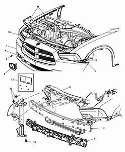 Belt Diagram 2011 Dodge Charger