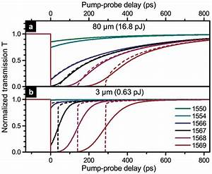 Modelled Dynamics Of The Modulator  Transmission As A