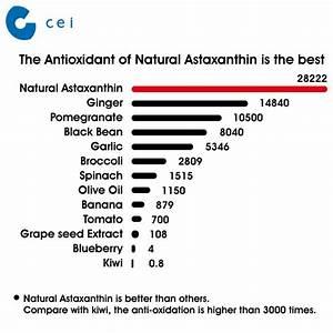 Best Blood Tonic 100  Pure Astaxanthin Powder L-arginine Anti Inflammatory