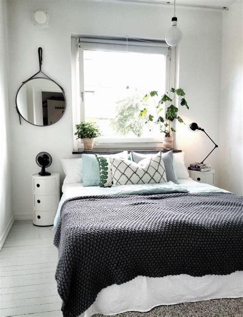 comment décorer une chambre à coucher adulte aménagement chambre astuces et idées déco côté