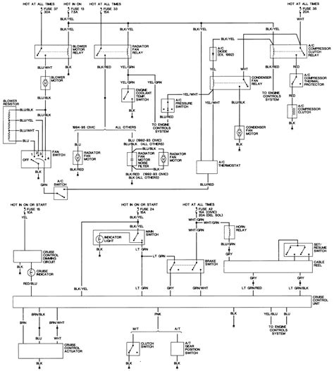 97 civic ex stereo wiring diagram wiring library