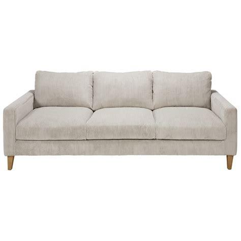meubles et canapes canapé walter meuble et déco