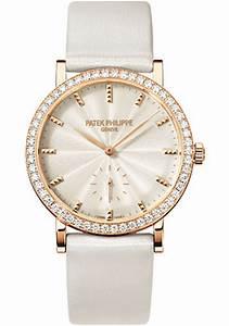 Patek Philippe Calatrava 31mm Watches From Swissluxury