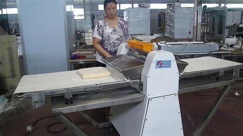 Electric Tortilla Press/dough Sheeter