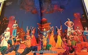 The Road to Broadway and Beyond: Disney's Aladdin: A Whole ...