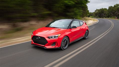 hyundai veloster  drive review  superb