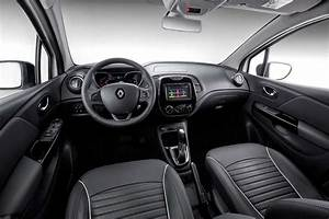 Consumo Renault Captur Intense 20 AT 2018 Consumo