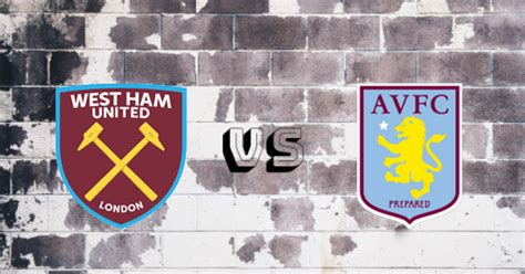 West Ham United vs Aston Villa Resumen y goles | Ver ...