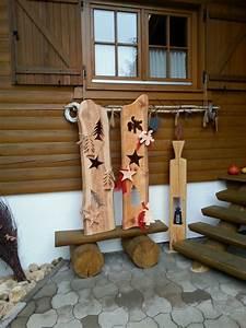 Holz Deko Für Draußen : advent dekoration drau en weihnachten pinterest drau en dekoration und holz ~ Sanjose-hotels-ca.com Haus und Dekorationen