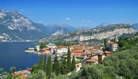 Nago Torbole - Trentino - Italy