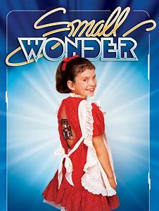 Small Wonder Tv Show  News  Videos  Full Episodes And More
