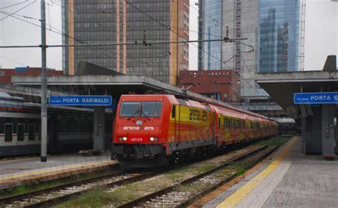 Come Arrivare A Porta Di Roma by Come Arrivare Alla Stazione Di Porta Garibaldi