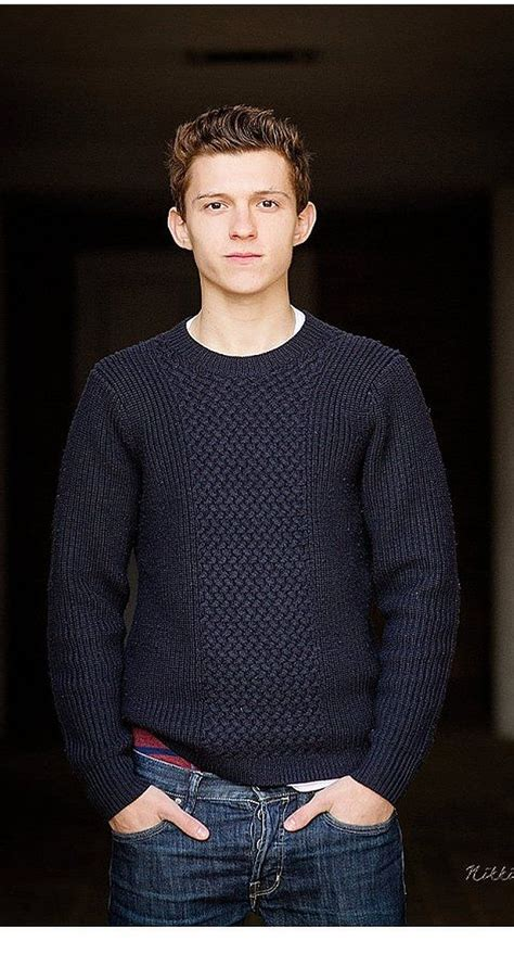 tom holland actor lo imposible thomas stanley holland