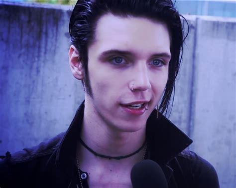 andy sixx hairstyles ideas