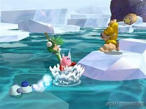 Kirby Adventure GameCube Cancelled Beta Unseen64