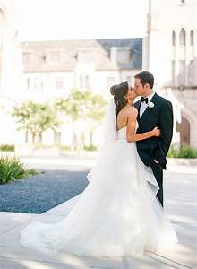 hillary and aaron houston junior league wedding With budget wedding photography houston