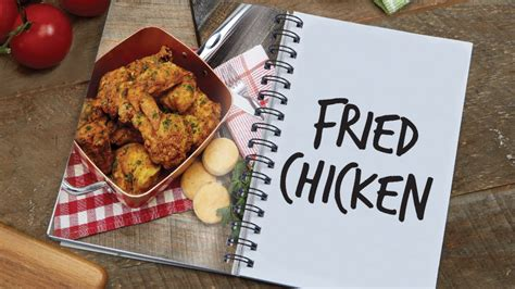 fried chicken   copper chef pan youtube