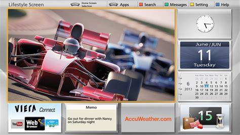 Panasonic Tc-l55wt60 Led/lcd Tv Review