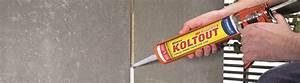 Joint Silicone Exterieur : joint en ext rieur comment le r aliser joint silicone ~ Melissatoandfro.com Idées de Décoration