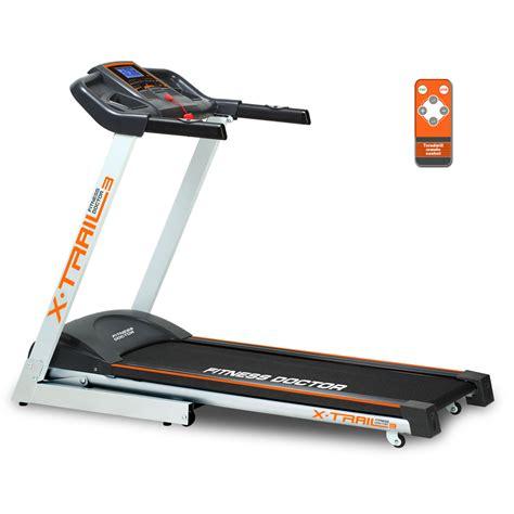forum tapis de course tapis de course fitness doctor x trail 3