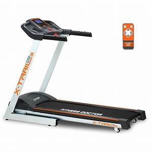 tapis de course fitness doctor x trail 3 With tapis de course soldes