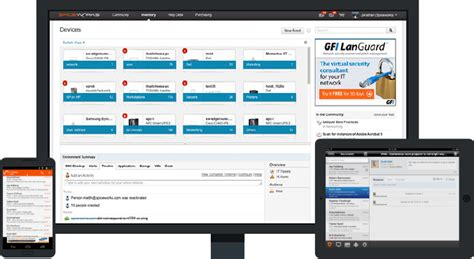 spiceworks network monitor reviews  pricing