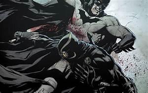 Batman New 52 Wallpaper - WallpaperSafari