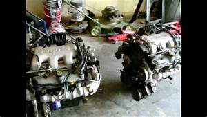 3 4 Liter Gm 3400 Engine Replacement    Swap 1999 Alero