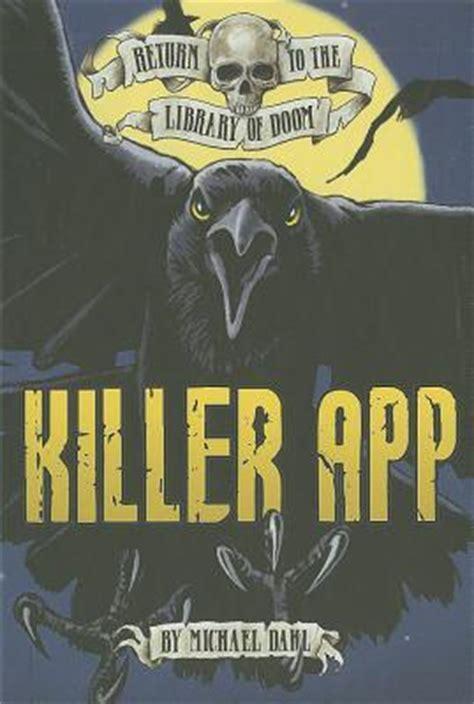 killer app  michael dahl reviews discussion