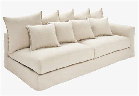 canapé 3 places tissu pas cher barington ii canapé 3 places accoudoir droit en tissu
