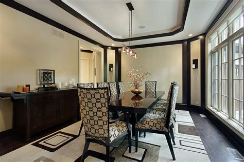 Tray Ceiling Designs Modernize