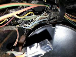 Mustang Taillight Wiring Harness  1965  Installation
