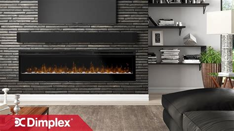 Ignitexl Linear Electric Fireplaces