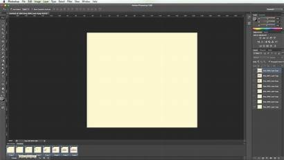 Animation Photoshop Animated Creating Complete Guide Logos
