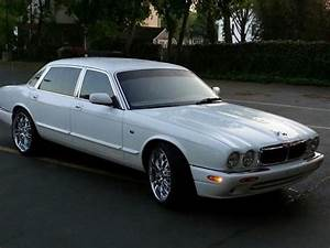 Buy Used 2000 Jaguar Xj8 20 U0026quot  Wheels Just Serviced In