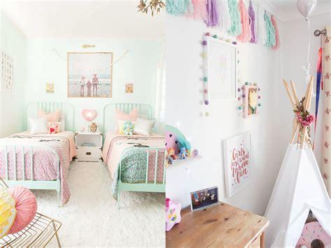 Girls Room Design Newest Trends