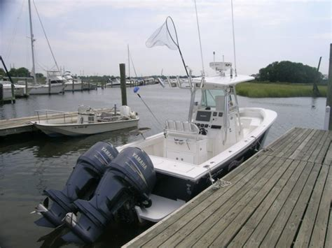 Used Regulator Boats Nj 2010 regulator boats 26fs center console for sale in